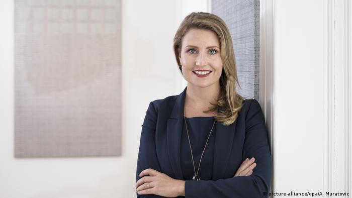 Susanne Raab ÖVP Österreich