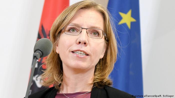 Leonore Gewessler Die Grünen Österreich