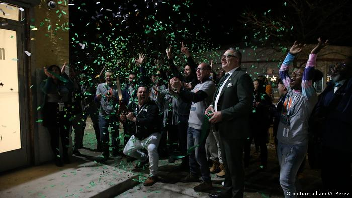 Illinois legalisiert als elfter US-Bundesstaat Cannabis