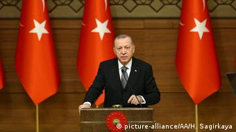 «Μόνο το οθωμανικό όνειρο δεν έχει χαθεί στην Τουρκία, το οποίο τώρα θα μπορούσε να εξελιχθεί σε εφιάλτη»