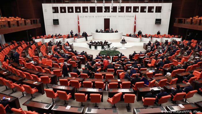 Kanun teklifi, STK'ların ve muhalefetin tepkisine neden olmuştu.