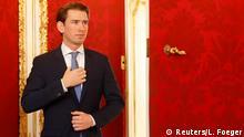 Österreich Jüngster Ex-Regierungschef der Welt ist bald wieder jüngster Regierungschef der Welt | Sebastian Kurz