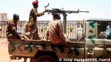 Sudan Armee