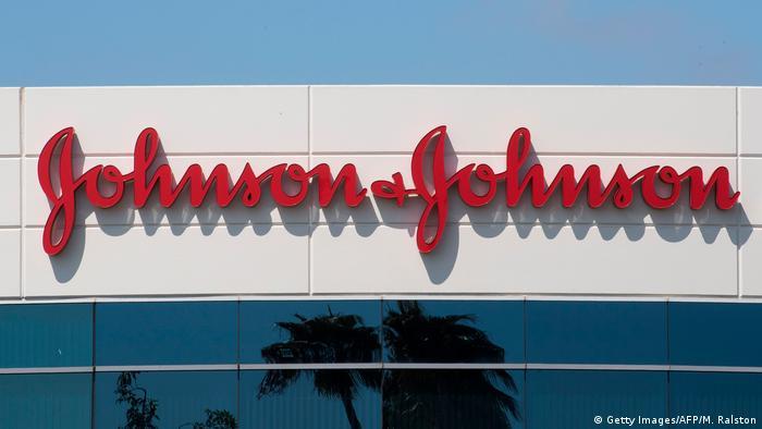 Foto de logo de Johnson & Johnson