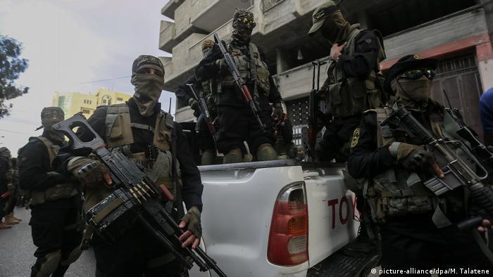 Al-Kuds-Brigaden