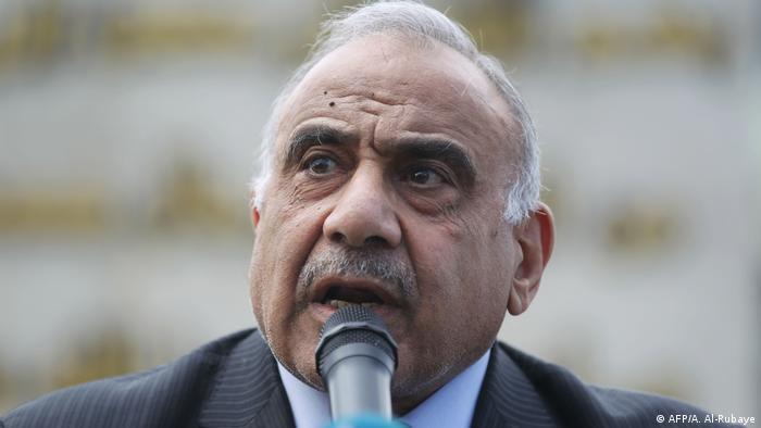 Adel Abdul-Mahdi