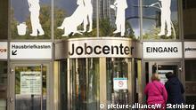 Berlin Jobcenter