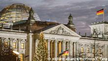 BG NSGedenkstätten | Reichstag