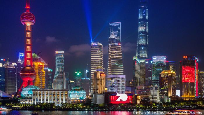 Šangaj: svetlucavi kapitalistički grad jednopartijske diktature