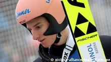 68. Vierschanzentournee - Innsbruck | Karl Geiger