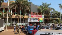 Guinea-Bissau Zweite Runde der Präsidentschaftswahlen