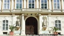 Österreich Außenministerium in Wien