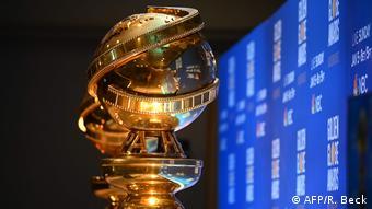 Статуэтка Золотой глобус 2020 года