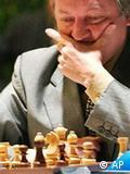 Анатолий Карпов в России - один