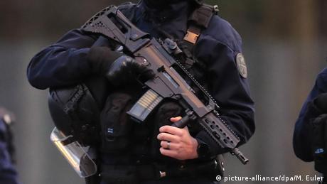 Ισλαμιστική η επίθεση με μαχαίρι στο Παρίσι
