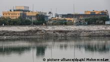 Irak Bagdad | US-Botschaft