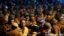 Polizei Indien Protest Studenten Neu Delhi