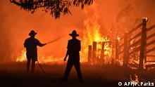 BG Waldbrände in Australien | Inferno II