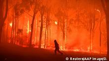 BG Waldbrände in Australien | Inferno III