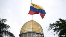 Venezuela Symbolbild Wahlen