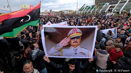 Πενταμερής συνάντηση ΥΠΕΞ για τη Λιβύη