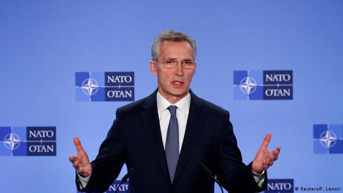 Sakataren kungiyar NATO Jens Stoltenberg ya yi kira ga Iran da ta guji tashin hankali