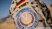 Irak Bundeswehr