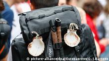 BG Pilgerreise Pamplona