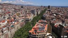 DW ecoindia #64 | Barcelona