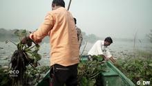 DW ecoindia #64   Yamuna Biodiversity Park
