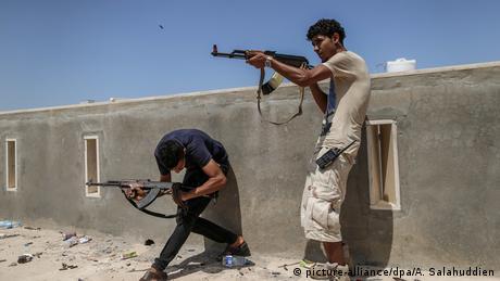 Το στοίχημα της Μέρκελ στη διάσκεψη για τη Λιβύη
