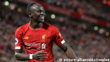 Premier League | FC Liverpool - Sheffield United | Sadio Mane