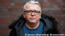 Deutschland Arnd Focke ehemaliger Bürgermeister der Gemeinde Estorf