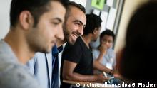 Deutschland 2016 | Vorbereitungskurs für Flüchtlinge