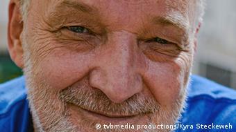 Эксперт по авиационной безопасности Тим ван Беверен
