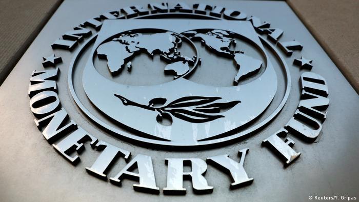 У МВФ вважають, що криза буде тимчасовою