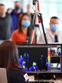 Südkorea Seoul mysteriöse Lungenkrankheit aus China