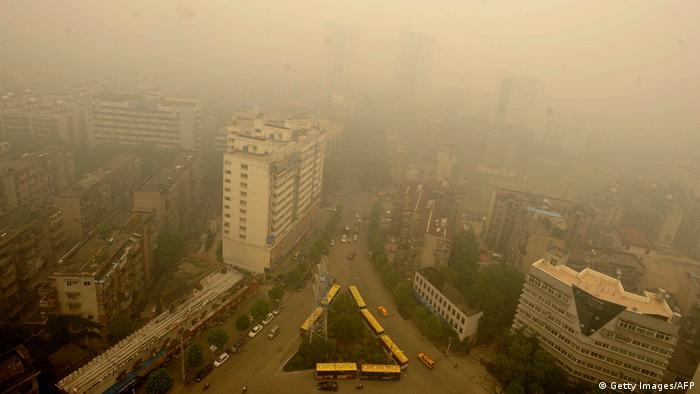 China Wuhan neue Lungenkrankheit entdeckt