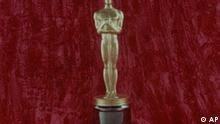 Filmpreis Academy Award Oscar Statuette