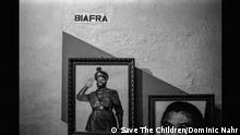 Nigeria Bürgerkrieg / Biafra-Krieg Reportage Save the Children