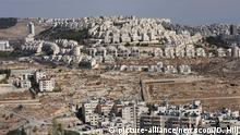 Westjordanland | Israelische Siedlung Har Homa