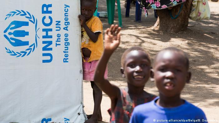 أوغندا وكينيا بين دول افريقية اصبحت تتجار بموقاعد برامج إعادة توطين اللاجئين في دول غربية، حسب التحقيق الصحفي