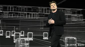 Υπόγεια τροφοδοσία μέσω έξυπνων συσκευών προβλέπουν τα σχέδια του Μπιάρκε Ίνγκελς