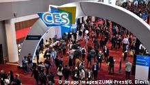 USA CES 2020 - Messe in Las Vegas