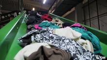 DW Sendung Eco Africa Kleider