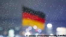 Deutsche Flagge