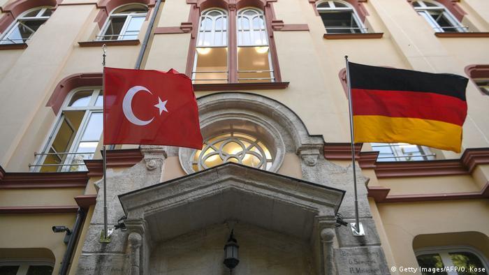 Правителството на Ердоган иска да изгради турски училища в онези