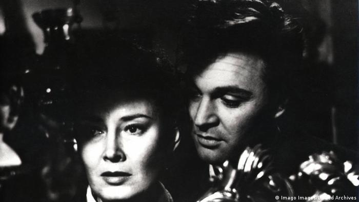 Federico Fellini   Szene aus Die Müßiggänger (Imago Images/United Archives)
