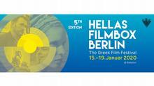 Hellas Filmbox Berlin 2020