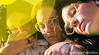 Ισχυρή γυναικεία παρουσία στις ταινίες («Winona» του Αλέξανδρου Βούλγαρη)